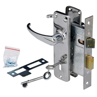 Picture of 2 Lever Essential Lockset