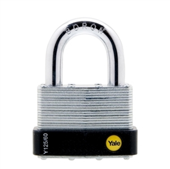 Picture of 60mm Laminated Padlock