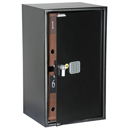 Picture of Alarmed Safety Storage Cabinet XL Office Solution