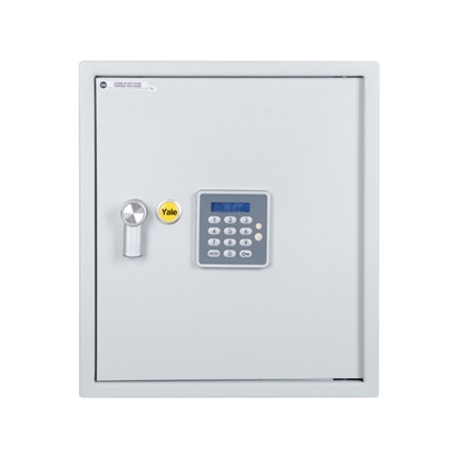 Picture of Alarmed Security Safe - Large