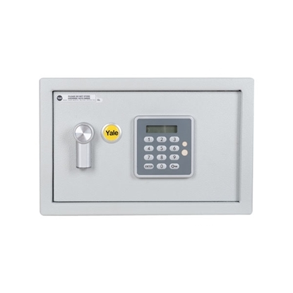 Picture of Alarmed Security Safe - Small