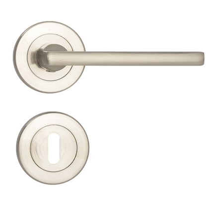 Picture of Cortina Handle Satin Nickel