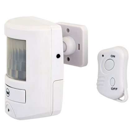 Picture of Pet-friendly Motion Sensor