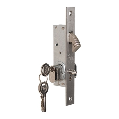 Picture of Standard Hook Lock  with cylinder