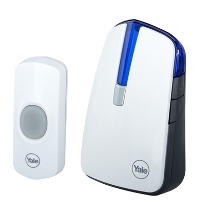 Picture of Wireless Door Chime Bell