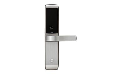 Yale's Monoblok Smart Door Lock