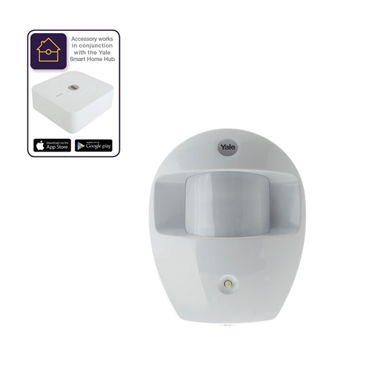 Picture of Smart Pet Friendly PIR Motion Detector
