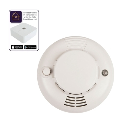 Picture of Smart Smoke Detector
