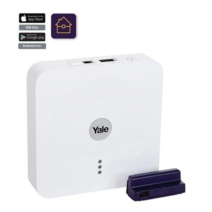 Picture of Smart Home Alarm Hub & Lock Module