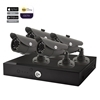 Picture of Yale AHD 1080P CCTV KIT -  8 channel DVR 4 Camera 1TB
