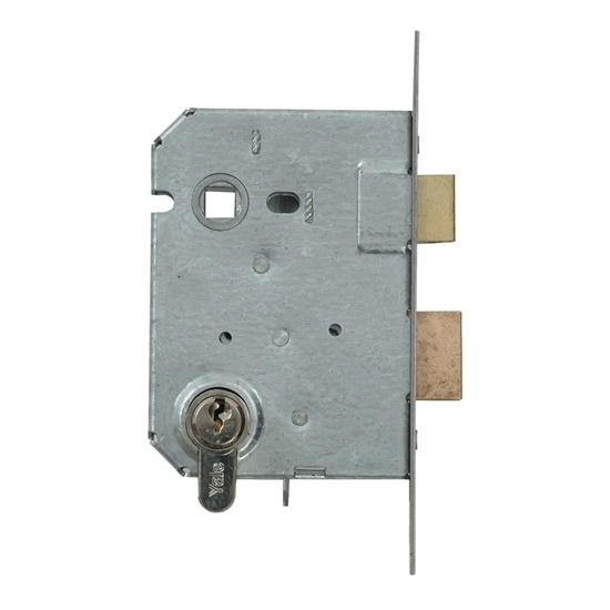 Picture of Euro Profile Cylinder Lock - Nickel Plated