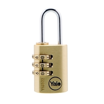 Picture of 22mm Combination Padlock