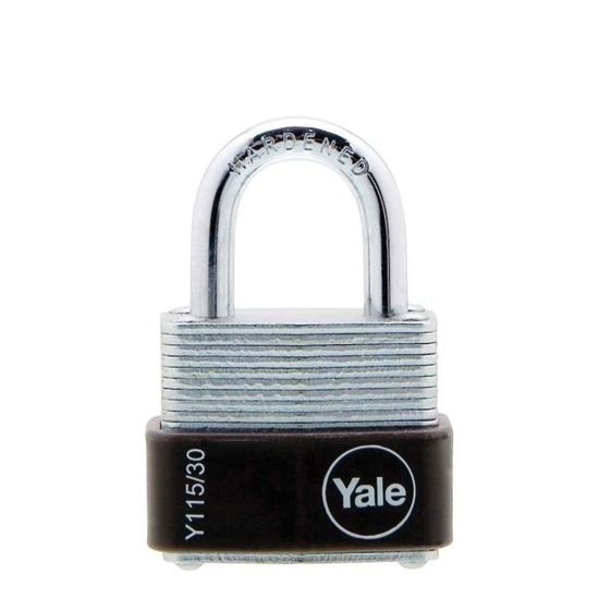 Picture of 30mm Laminated Padlock