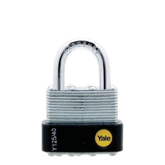 Picture of 40mm Laminated Padlock