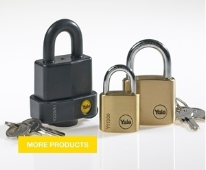 Picture for category All Padlocks