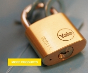 Picture for category Standard Padlocks