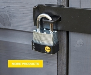 Picture for category High Security Padlocks