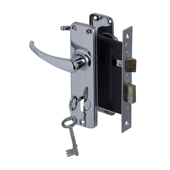 Picture of 2 Lever Standard Lockset