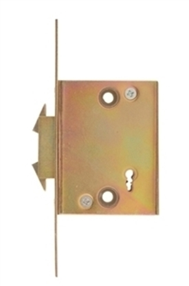 Picture of 5 Lever Security Gate Lock