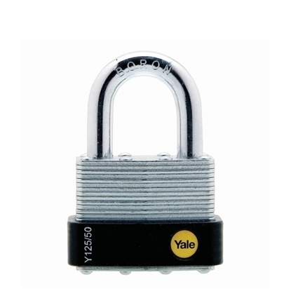 Picture of 50mm Laminated Padlock