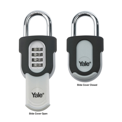 Picture of 50mm Outdoor Combination Padlock