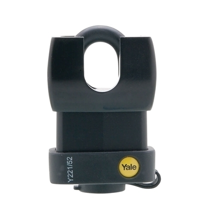 Picture of 52mm All Weather Closed Shackle Padlock