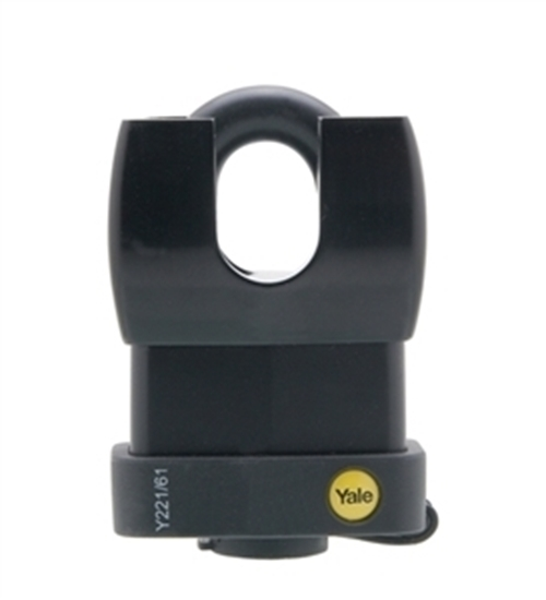Picture of 61mm All Weather Closed Shackle Padlock