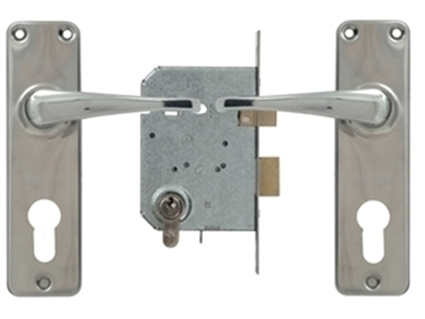 Picture of Cylinder Lockset