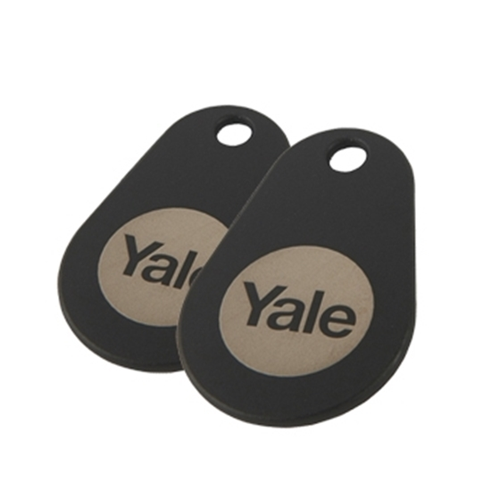 Picture of Two Smart Key Tags
