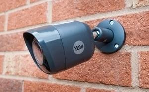 New Yale CCTV Range