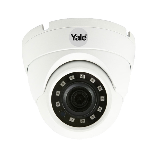 Picture of Smart Home CCTV wired dome Camera