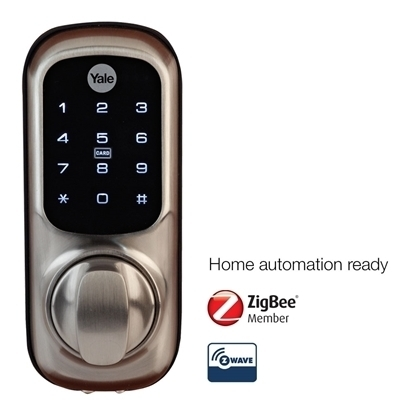 Picture of Keyless Connected Smart Lock