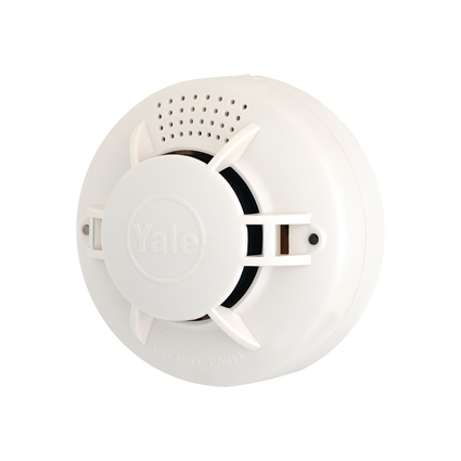 Picture of Stand Alone Smoke Detector