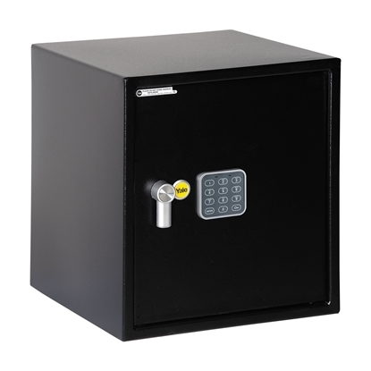 Picture of Alarmed Large Safety Box