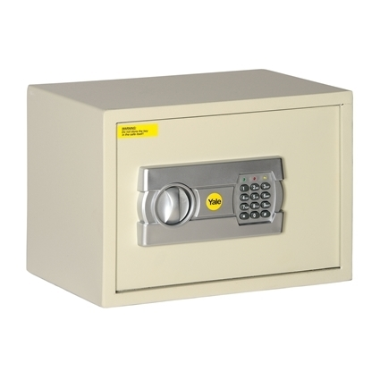 Picture of Burglar Resistant Safe