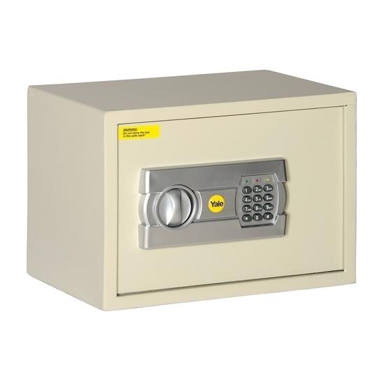 Picture of Burglar Resistant Safe
