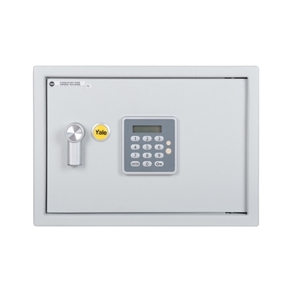 Picture of Alarmed Security Safe - Medium