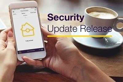 Security Update Release - May 2019