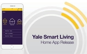 Yale Smart Living Home App is the 'smartest' to date