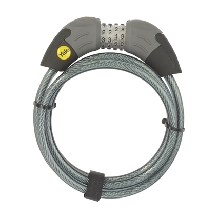 Picture of Standard Combination Cable Bike Lock