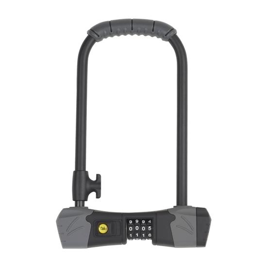 Picture of Standard Combination U-lock Bike Lock