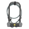 Picture of Maximum Security U-lock bike lock with Cable