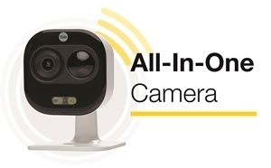New All-In-One camera from Yale