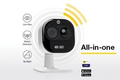 Yale All-In-One Wi-Fi Camera