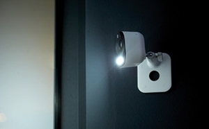 Yale All-In-One Wi-Fi Camera