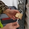 Picture of 50mm Brass Padlock