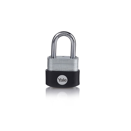 Picture of 30mm Laminated Steel Padlock