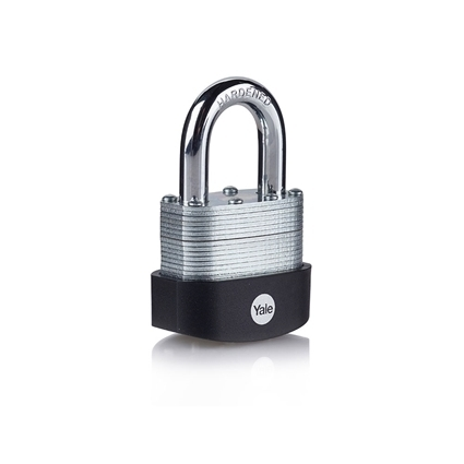 Picture of 50mm Laminated Steel Padlock