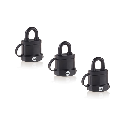 Picture of Trailer Padlocks