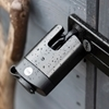 Picture of All Weather Closed Shackle Padlock